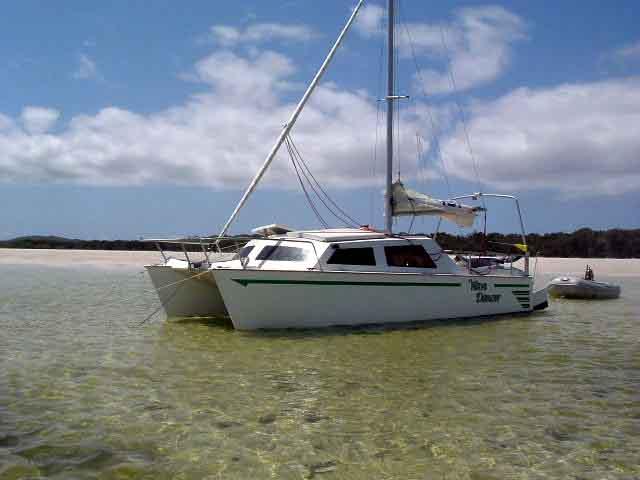 Catalina 310 Reviews – Murray Yacht Sales